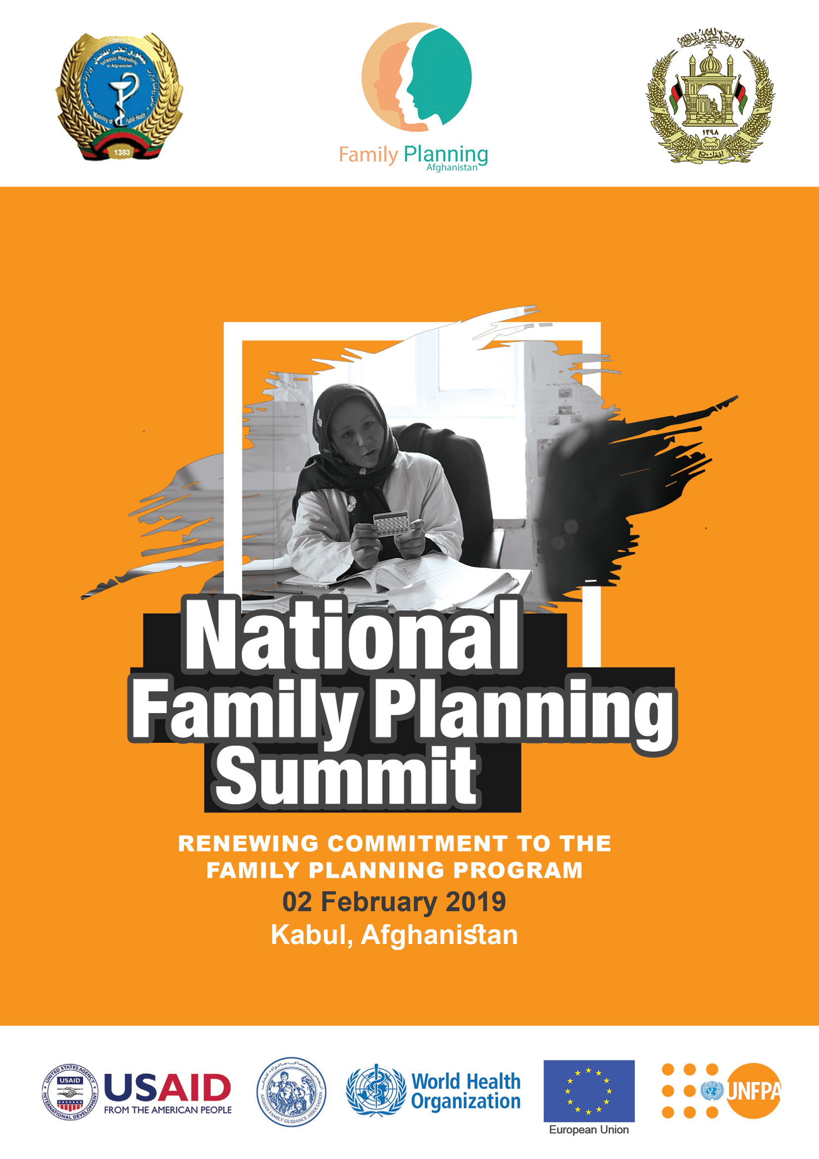 National Family Planning Summit Report