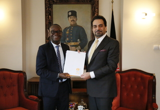 UNFPA Afghanistan gets new Country Representative