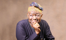 UNFPA mourns the passing away of Executive Director Dr Babatunde Osotimehin