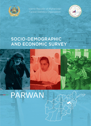 Parwan Socio-demographic and Economic Survey