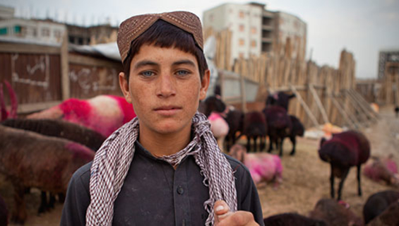 UNFPA Afghanistan | Young Peop...